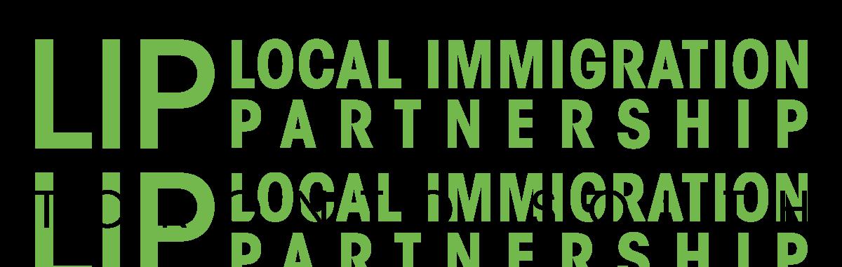 Toronto South Local Immigration Partnership